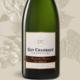 Champagne Guy Charbaut. Cuvée de réserve