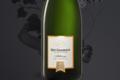 Champagne Guy Charbaut. Millésime brut premier cru