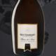 Champagne Guy Charbaut. Blanc de noirs