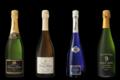 Champagne Danteny-Mangin. Grande réserve brut