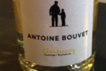 Champagne Bouvet. Antoine Bouvet Chardonnay