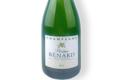 Champagne Philippe Benard. Champagne brut