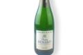 Champagne Philippe Benard. Champagne demi sec