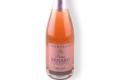 Champagne Philippe Benard. Champagne rosé