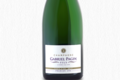 Champagne Gabriel Pagin Fils. Carte d'Or