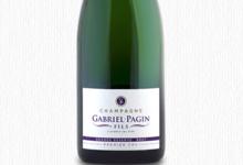Champagne Gabriel Pagin Fils. Grande réserve