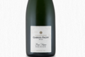 Champagne Gabriel Pagin Fils. Brut nature premier cru