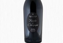 Champagne Gabriel Pagin Fils. Ratafia