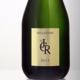 """Champagne Ricciuti. Cuvée """"by JCR"""" millésime"""