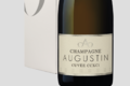 Champagne Augustin. Cuvée terre