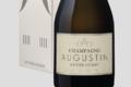 Champagne Augustin. Cuvée air