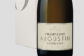 Champagne Augustin. Cuvée feu