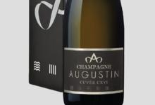 Champagne Augustin. Cuvée sans soufre