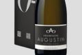 Champagne Augustin. Cuvée sans soufre blanc de blancs