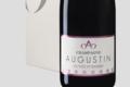 Champagne Augustin. Cuvée O2 rosée
