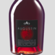 Champagne Augustin. Lune rouge