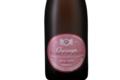Champagne Fabrice Roualet. Cuvée Brut rosé