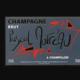 Champagne Pascal Autréau. Le brut
