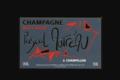 Champagne Pascal Autréau. Le brut rosé
