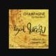 Champagne Pascal Autréau. L'Extra brut