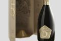 Champagne J.M. Gobillard et Fils. Cuvée 5