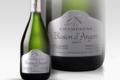 Champagne Lopez Martin. Blason d'argent