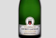 Champagne Locret-Lachaud. Cuvée Traditionnelle Brut