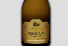 Champagne Locret-Lachaud. Cuvée Prestige Abbatiale