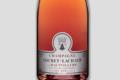 Champagne Locret-Lachaud. Cuvée spéciale rosé