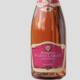 Champagne Dominique Bliard-Labeste. Rosé demi-sec