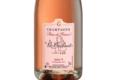 Champagne G.Tribaut. Rosé de réserve