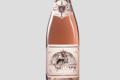 Champagne Fernand-Lemaire. Rosé