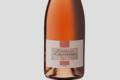 Champagne Lacuisse Frères. Brut rosé