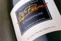 Champagne Jean-Yves Pérard. Champagne Brut Blanc de Blancs