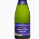 Champagne Laurent Grais. Champagne brut