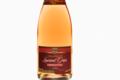 Champagne Laurent Grais. Champagne rosé