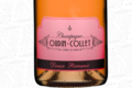 Champagne Oudin-Collet. Douce romance