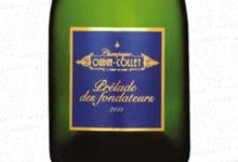 Champagne Oudin-Collet. Prélude des fondateurs