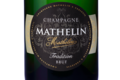 Champagne Mathelin. Tradition