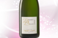 Champagne Crochet & Filles. Millésimé blanc de blancs