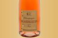 Champagne Denis Marx. Brut rosé