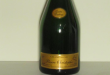 Champagne Pierre Christophe. Cuvée Prestige
