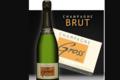 Champagne Gross. Brut