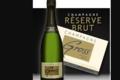 Champagne Gross. Brut réserve