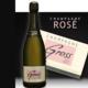 Champagne Gross. Brut rosé