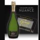 Champagne Gross. Cuvée nuance
