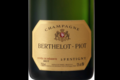 Champagne Berthelot Piot. Cuvée de réserve