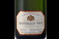 Champagne Berthelot Piot. Brut tradition