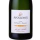 Appolonis Champagne. Authentic meunier