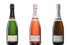 Champagne Boonen-Meunier Fils. Brut rosé